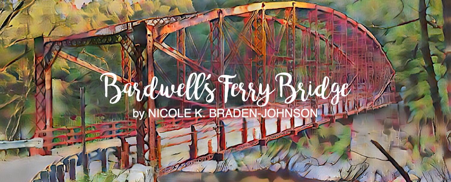 BARDWELL'S FERRY BRIDGE