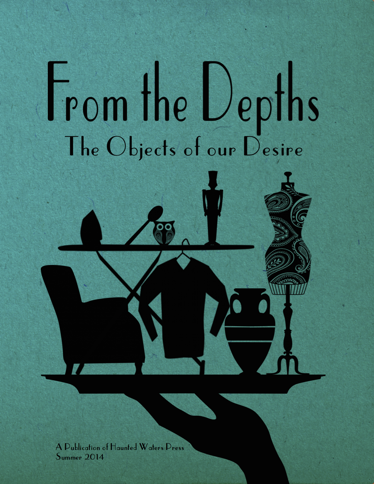 FROM THE DEPTHS 2014