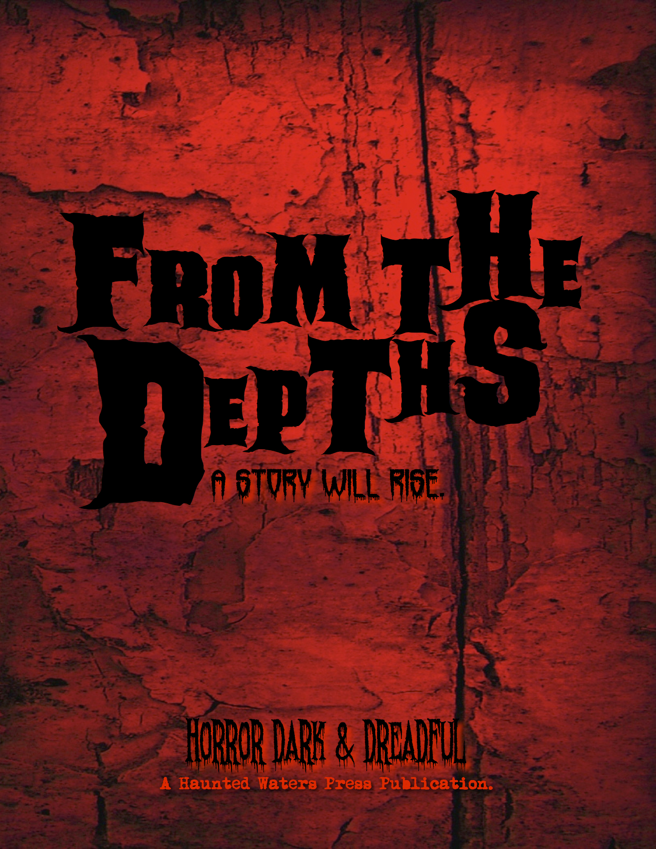 FROM THE DEPTHS Fall 2012