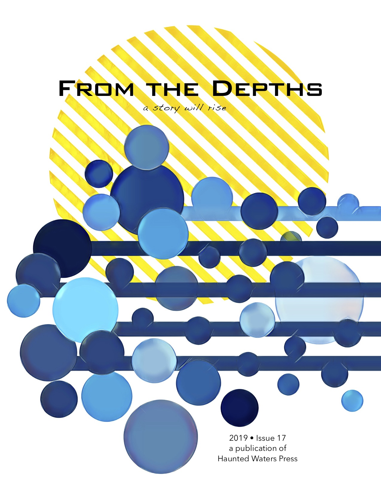 FROM THE DEPTHS 2019 No. 17