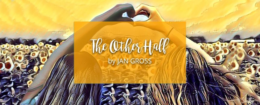 The Other Half by Jan Gross