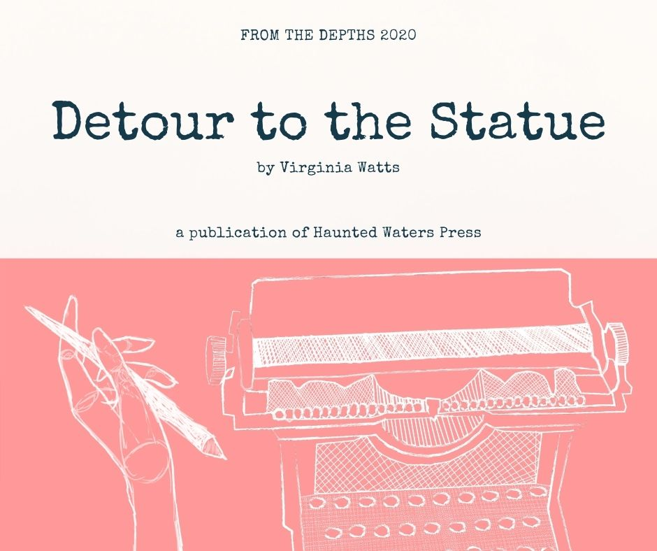 DETOUR TO THE STATUE