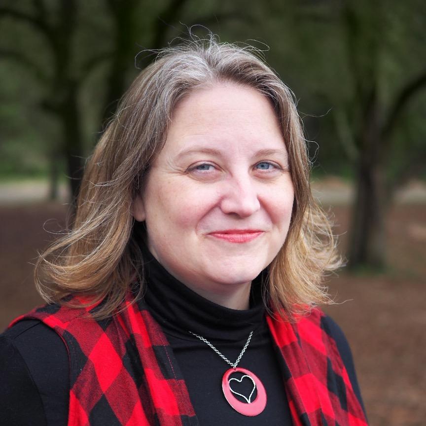 Jennifer Schomburg Kanke Author Headshot