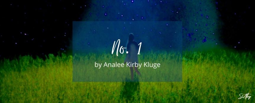 No. 1 by Analee Kirby Kluge