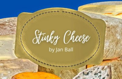 Stinky Cheese