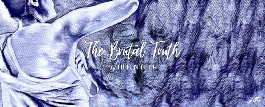 The Brutal Truth by Helen Beer