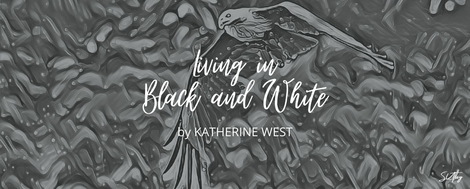 Living in Black and White