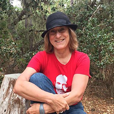 Jennifer Lagier Author Photo