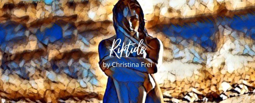 Riptide by Christina Frei