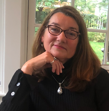 Author Nancy L. Davis
