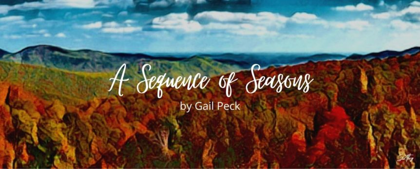 A Sequence of Seasons by Gail Peck