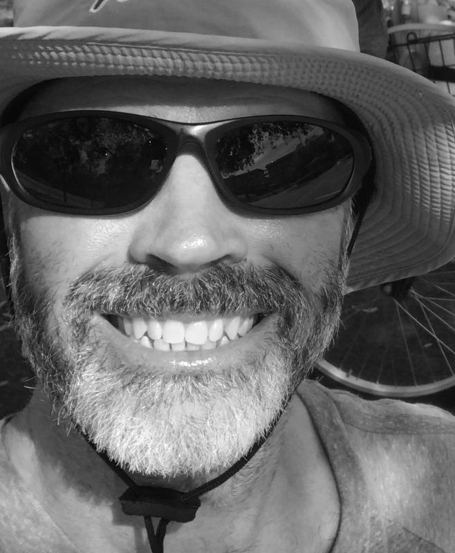 Chip Jett Author Headshot