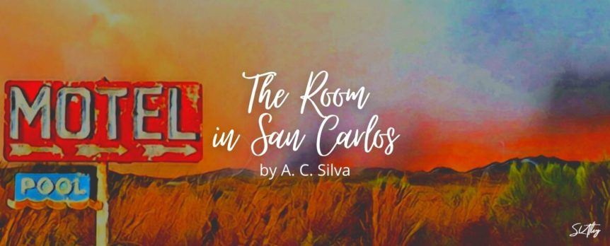 The Room in San Carlos by A. C. Silva