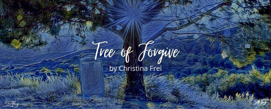 Tree of Forgive by Christina Frei