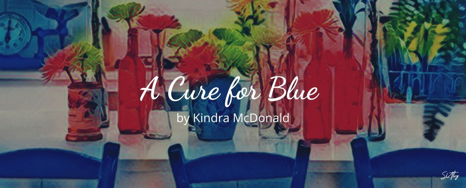 A Cure for Blue