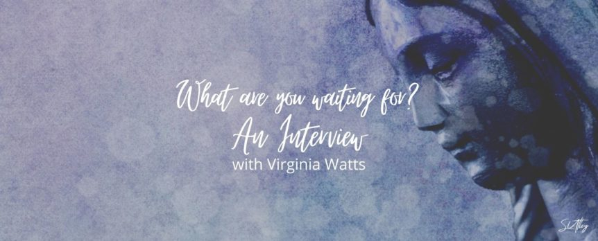 Author Interview with Virginia Watts
