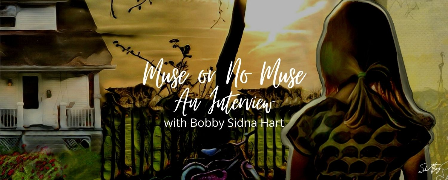 An Interview with Bobby Sidna Hart