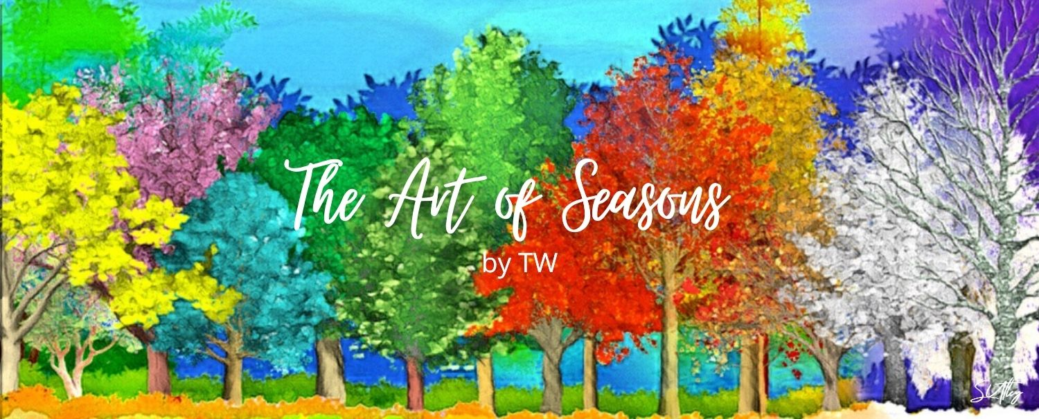 The Art of Seasons by TW