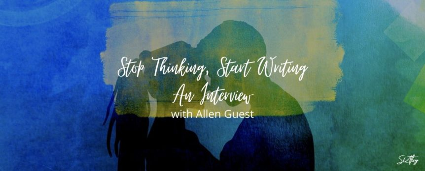 Author Interview with Allen Guest