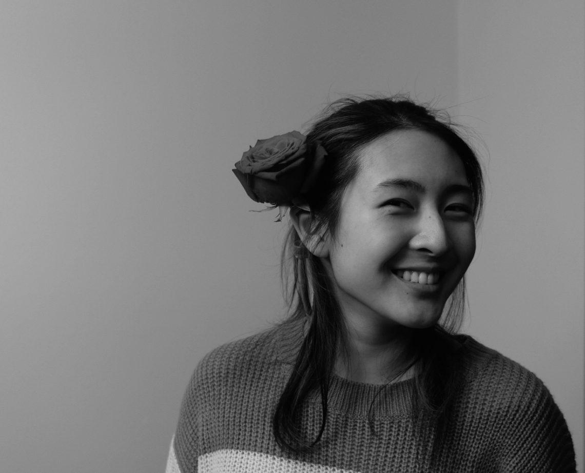 Ai Jiang, Author
