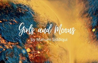 Girls and Moons