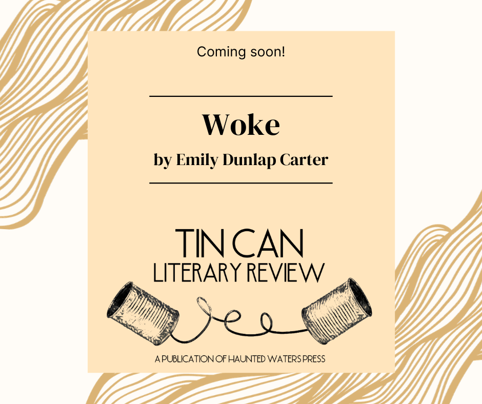 Tin Can Literary Review