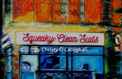 Squeaky-Clean Suds