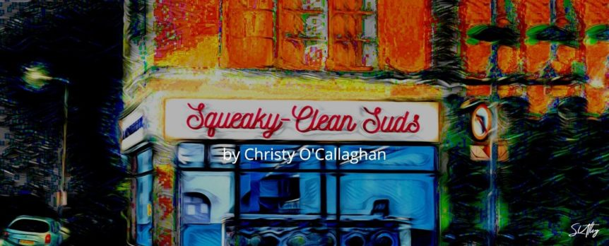 Squeaky-Clean Suds by Christy O'Callaghan