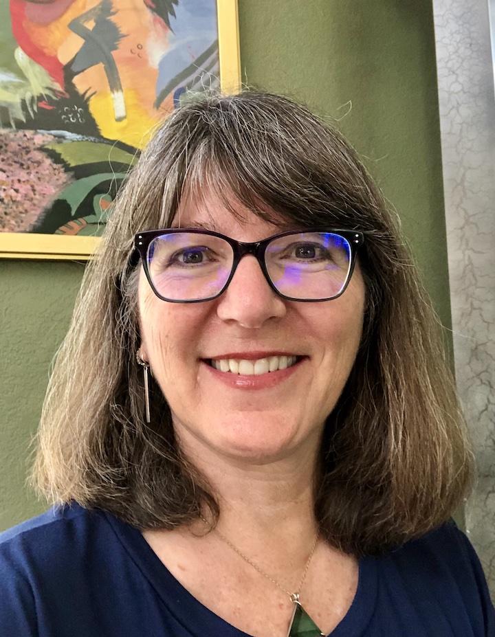 Susan L. Lipson Author