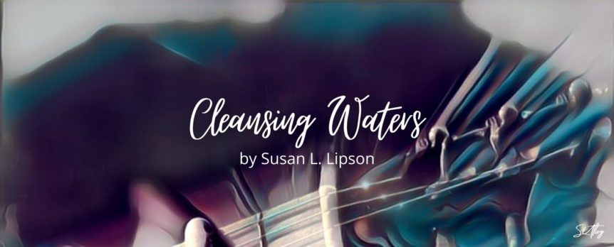 Cleansing Waters by Susan L. Lipson